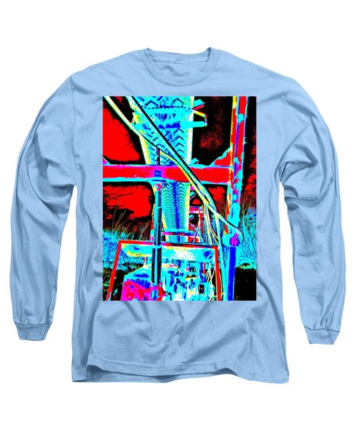 Feb 2016 36 Long Sleeve T-Shirt