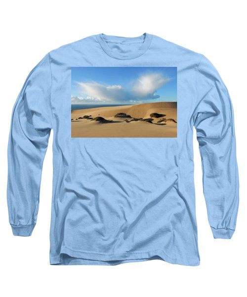 Feeling The Love Long Sleeve T-Shirt