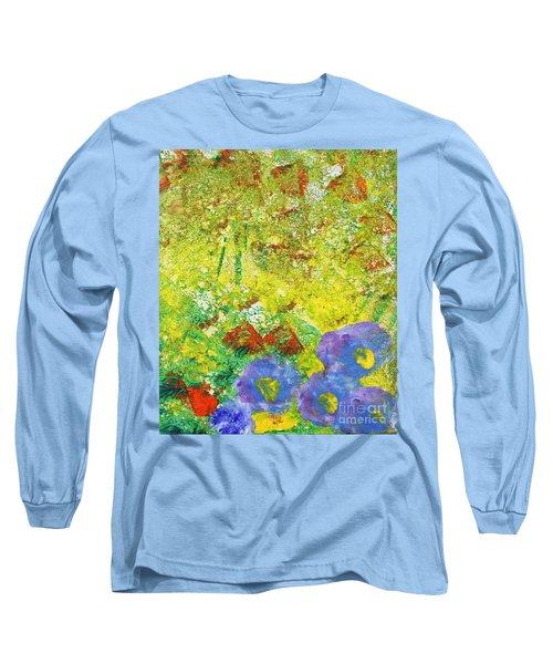 Jubilation  Long Sleeve T-Shirt