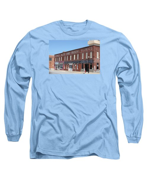 Fennel Auto And Body Works Long Sleeve T-Shirt