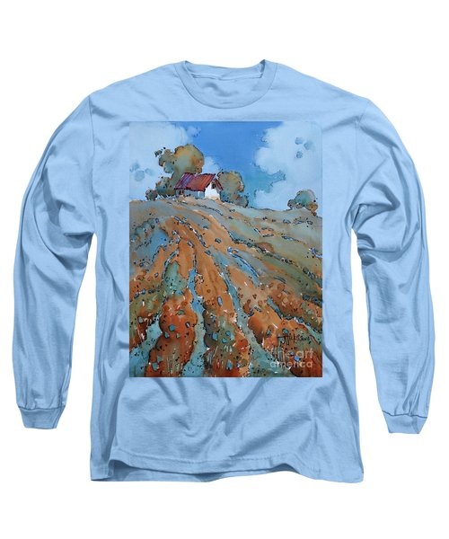 Field Play Long Sleeve T-Shirt