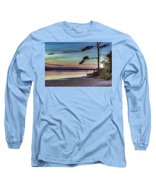 First Sunset Long Sleeve T-Shirt