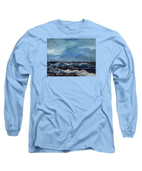 Fishing Expedition Long Sleeve T-Shirt