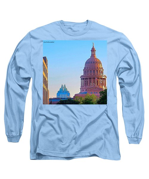 #flashbackfriday, Such A Long Time Ago Long Sleeve T-Shirt