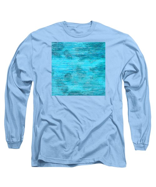 Floating Away Long Sleeve T-Shirt