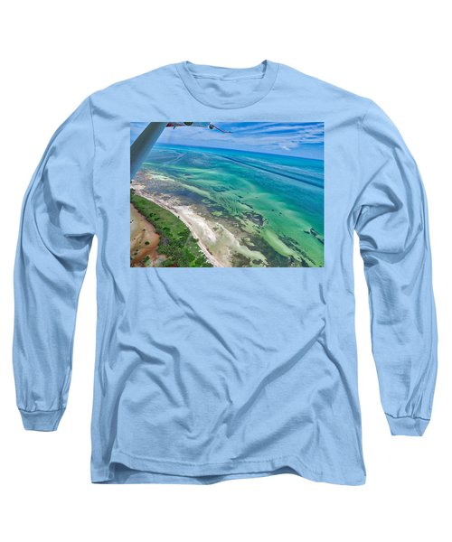Florida Keys Long Sleeve T-Shirt