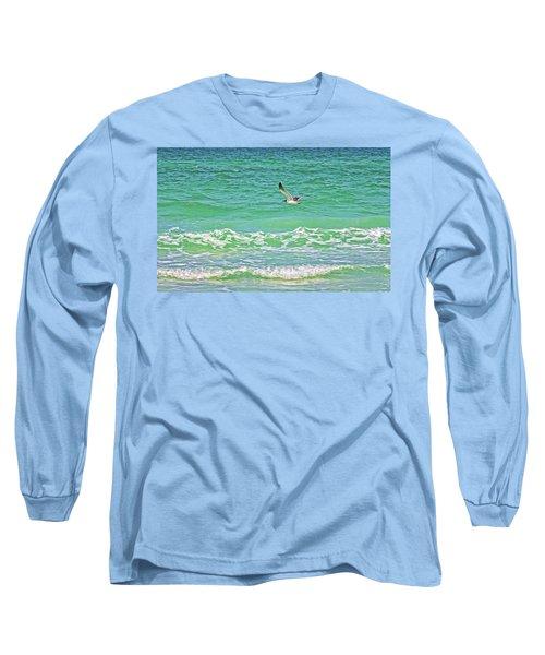 Flying Solo Long Sleeve T-Shirt