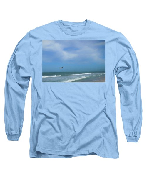Flying Solo Long Sleeve T-Shirt