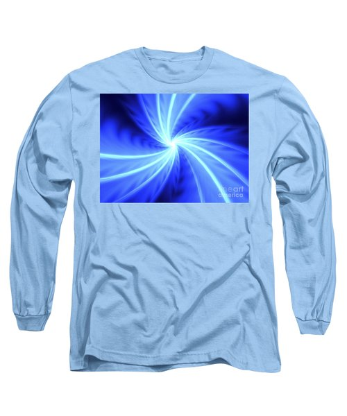 Fomalhaut Long Sleeve T-Shirt by Kim Sy Ok