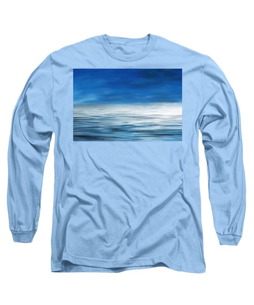 Forever Sea Long Sleeve T-Shirt