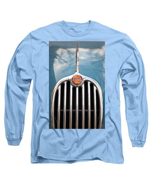 Fork Long Sleeve T-Shirt