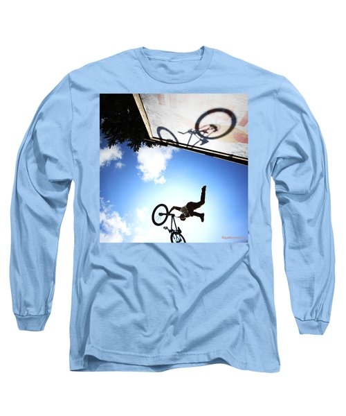 Freestyle Shadows Long Sleeve T-Shirt