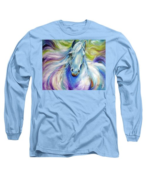 Freisian Dreamscape Long Sleeve T-Shirt