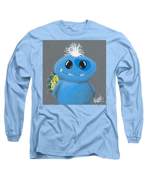 Friendzone Filbert Long Sleeve T-Shirt
