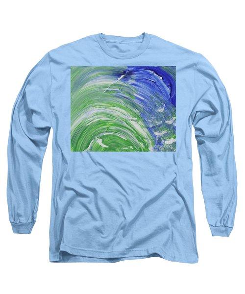 Frisky Long Sleeve T-Shirt