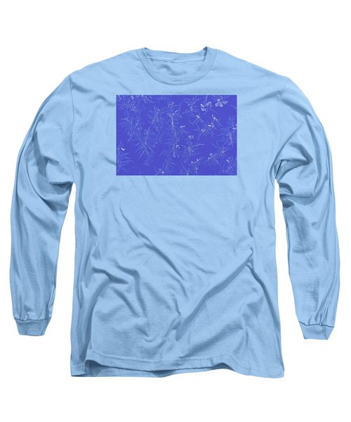 Frost On Car 1 Long Sleeve T-Shirt