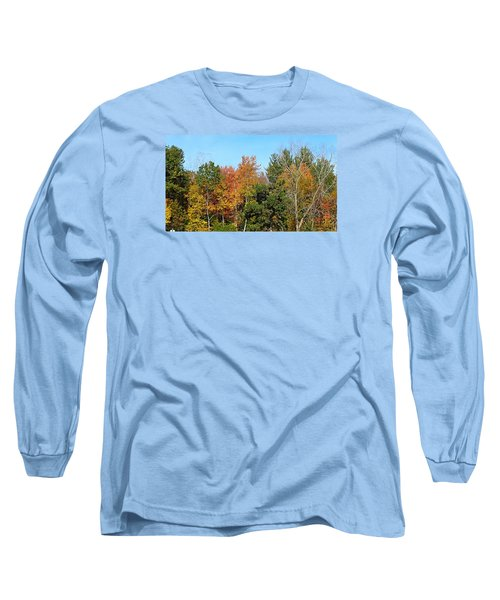 Full Fall Long Sleeve T-Shirt