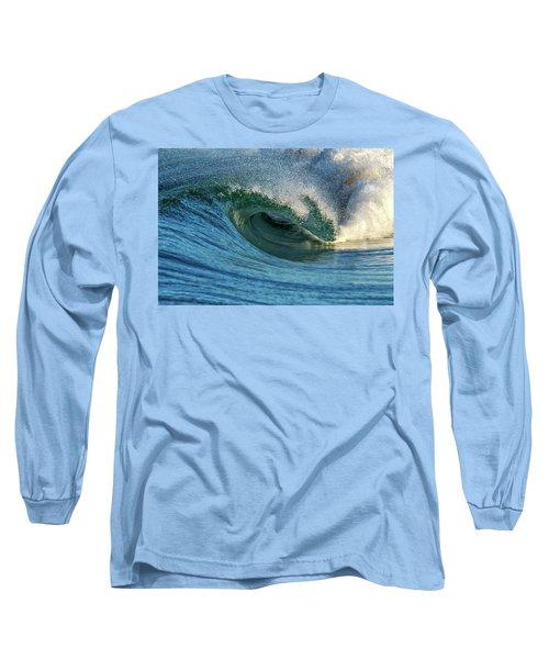 Furious Long Sleeve T-Shirt