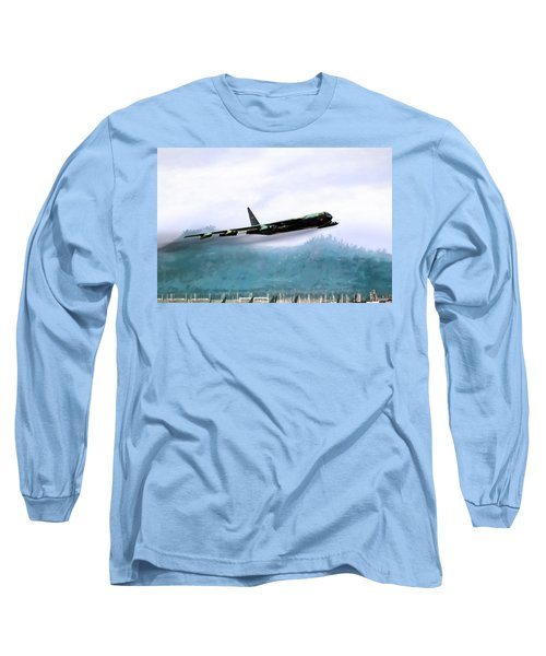 Game Time Long Sleeve T-Shirt by Peter Chilelli