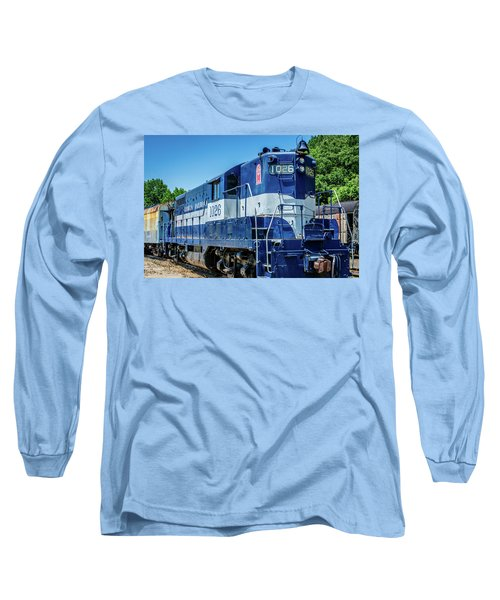 Georgia 1026 Long Sleeve T-Shirt
