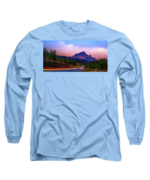Get Your Motor Running Long Sleeve T-Shirt
