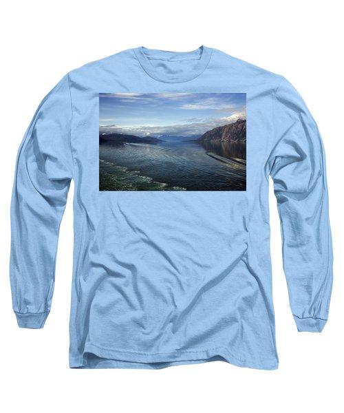 Glacier Bay 7 Long Sleeve T-Shirt