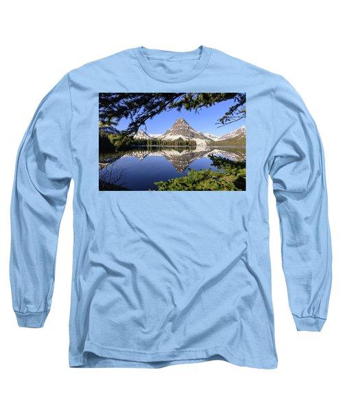 Glimpse Of Paradise Long Sleeve T-Shirt