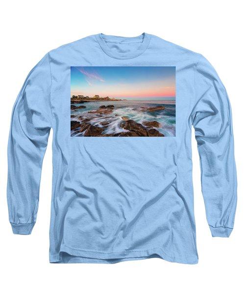 Gloucester Sunset 1 Long Sleeve T-Shirt