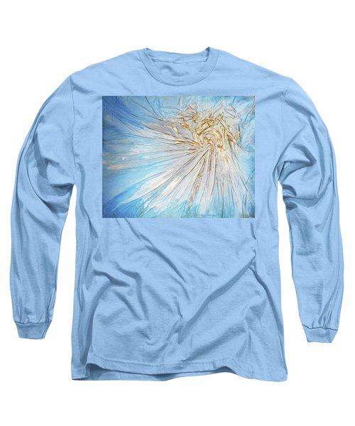 Golden Sunshine Long Sleeve T-Shirt