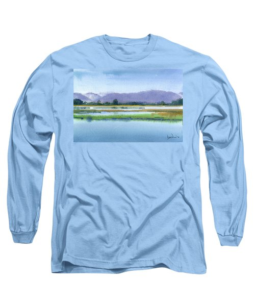 Goose Island Marsh Long Sleeve T-Shirt