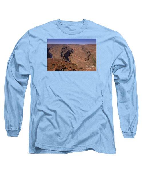 Goose Neck Long Sleeve T-Shirt
