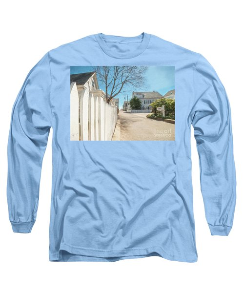 Gosnold St. Provincetown Long Sleeve T-Shirt