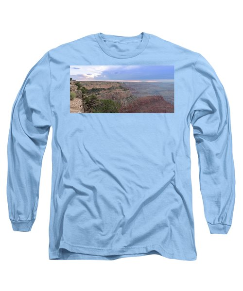 Grand Canyon Long Sleeve T-Shirt by Fink Andreas