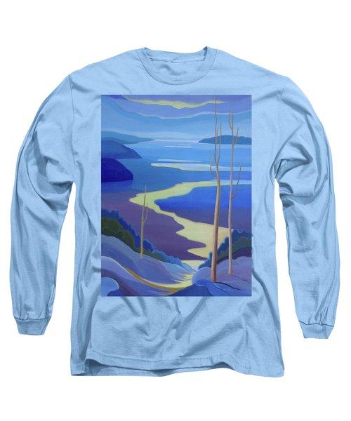 Grandview Long Sleeve T-Shirt