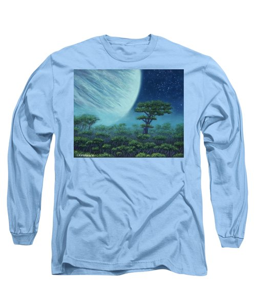 Great Tree 01 Long Sleeve T-Shirt