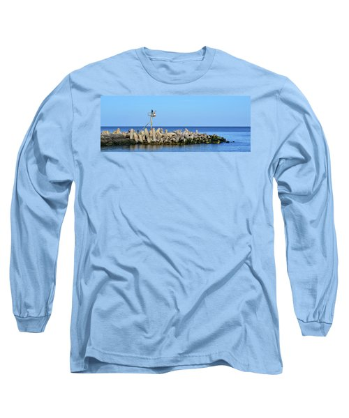 Great View Long Sleeve T-Shirt