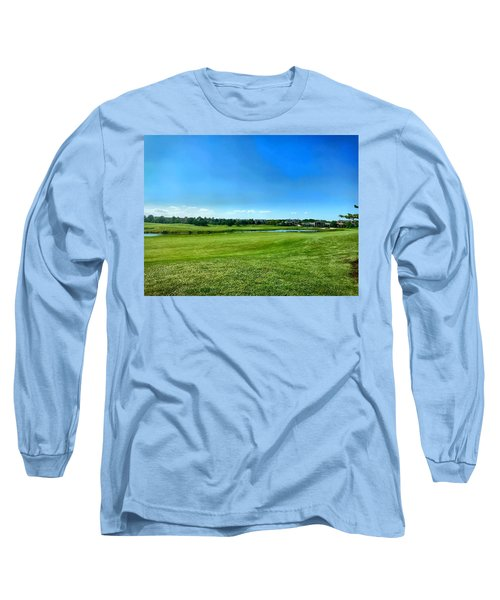 Green Acres 2018 Long Sleeve T-Shirt