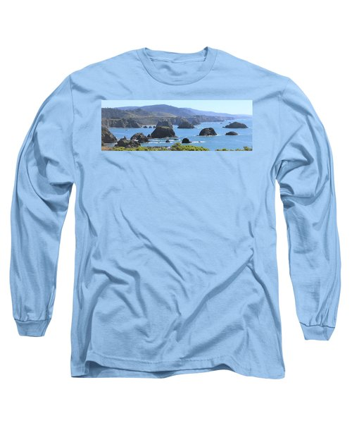 Greenwood Vista Long Sleeve T-Shirt