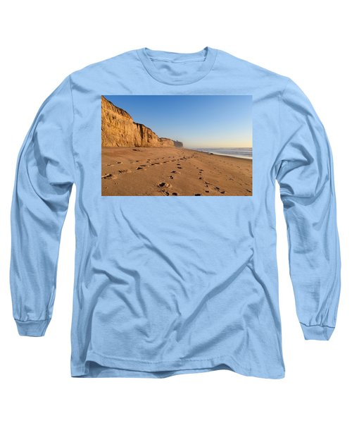 Half Moon Bay Long Sleeve T-Shirt