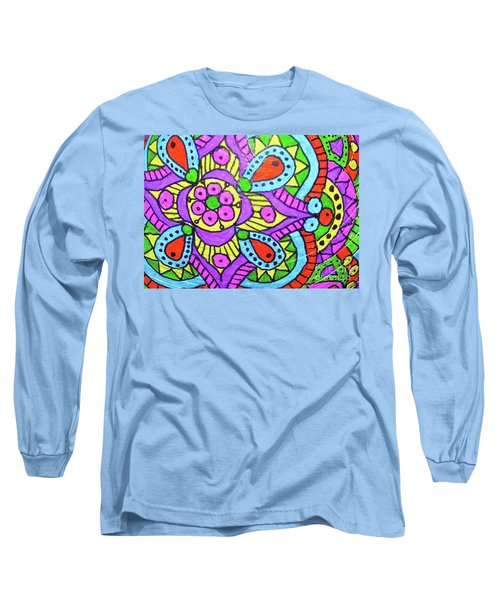 Happy Place 2 Long Sleeve T-Shirt