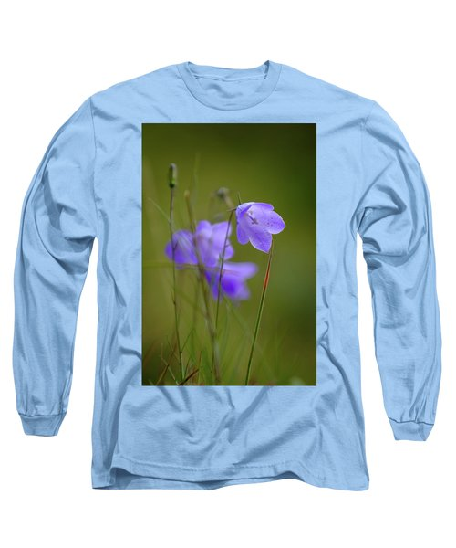 Harebell Long Sleeve T-Shirt