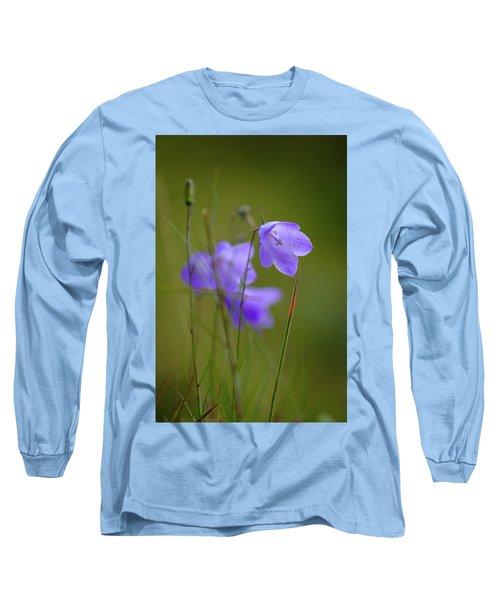 Harebell Long Sleeve T-Shirt