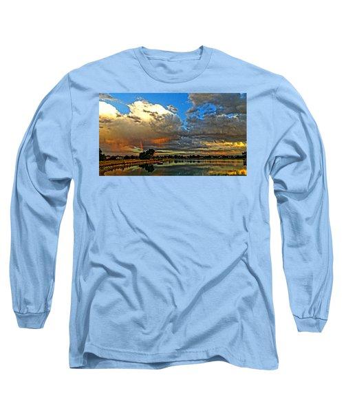 Harper Lake Long Sleeve T-Shirt