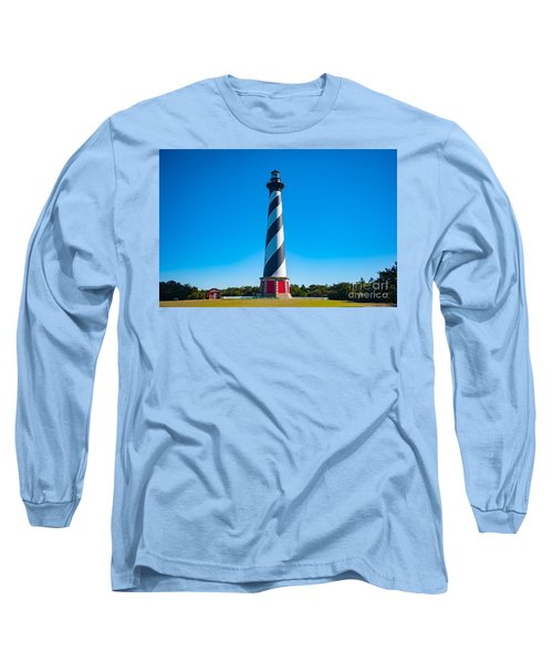 Outer Banks Obx Long Sleeve T-Shirt