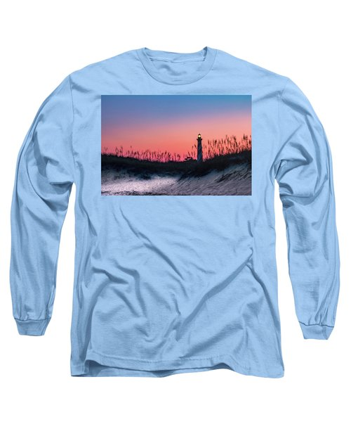 Hatteras Long Sleeve T-Shirt