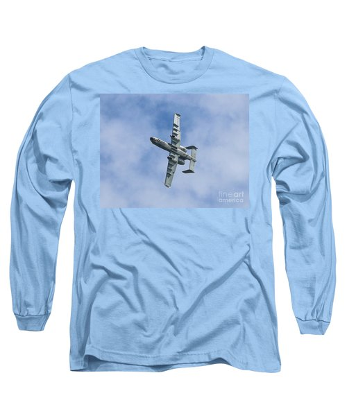 Hawg Rolling Out Long Sleeve T-Shirt