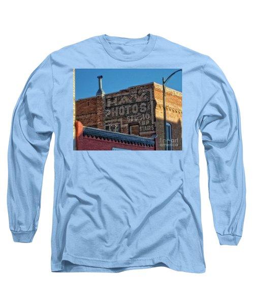 Hay Photo Studio Long Sleeve T-Shirt