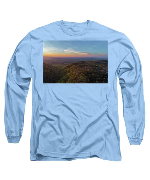 He Is Risen Long Sleeve T-Shirt