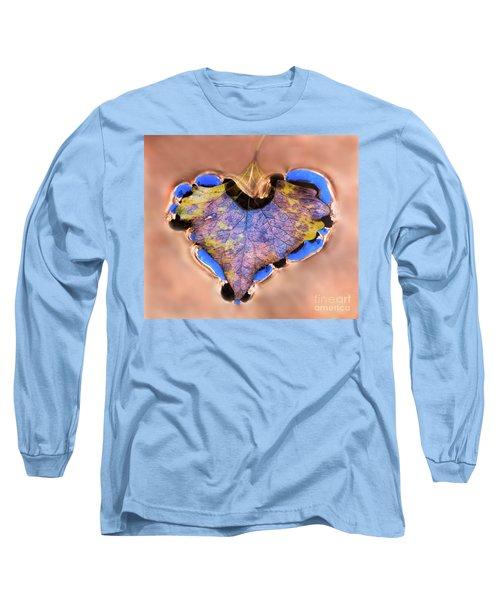 Heart Of Zion Utah Adventure Landscape Art By Kaylyn Franks Long Sleeve T-Shirt