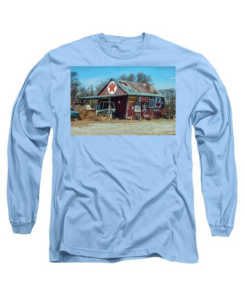 Here's Your Sign Long Sleeve T-Shirt